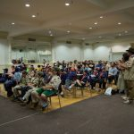 October 20 Troop and Pack Meeting