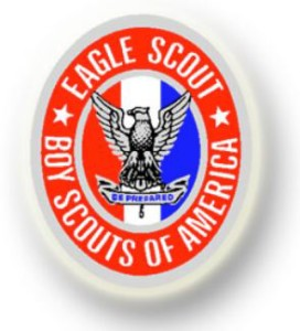 Eagle Scout Projects - Troop 360